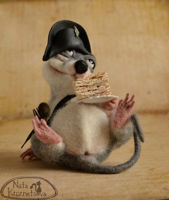 Крыс Наполеон