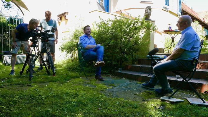 Dokumentarfilm Elternschule ARD Online