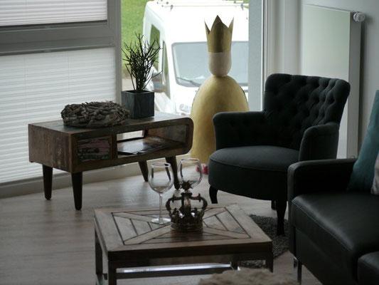 Sitzecke Wohnbereich