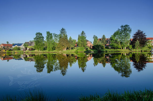 Blick auf Oberndorf in der Früh II 20140518-6955