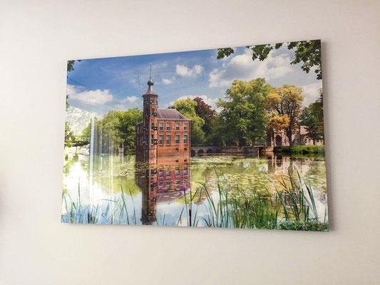 Kasteel Landgoed Bouvigne te Breda - Hangt in Breda