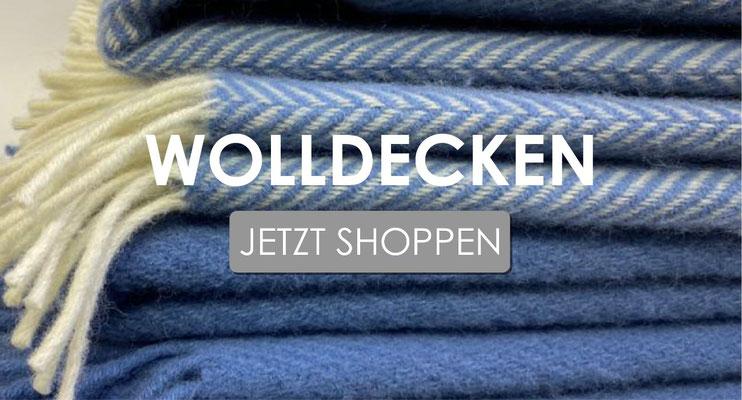 Wolldecken Online Kaufen