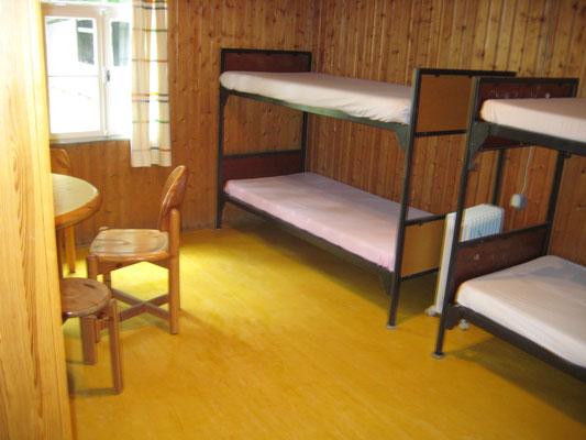 Leiterzimmer 2 für Betreuer
