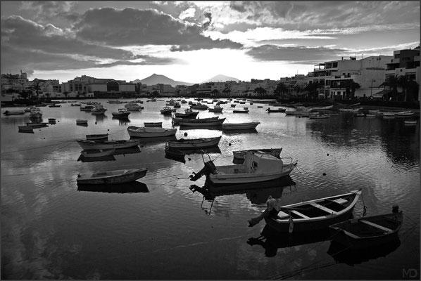 harbor Arrecife
