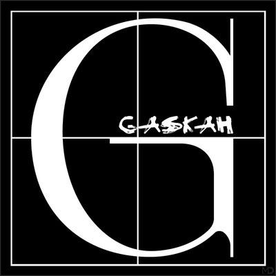 Gaskah logo