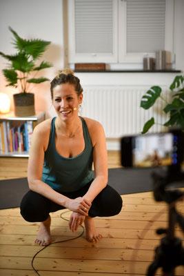 Yoga Kurs Remscheid