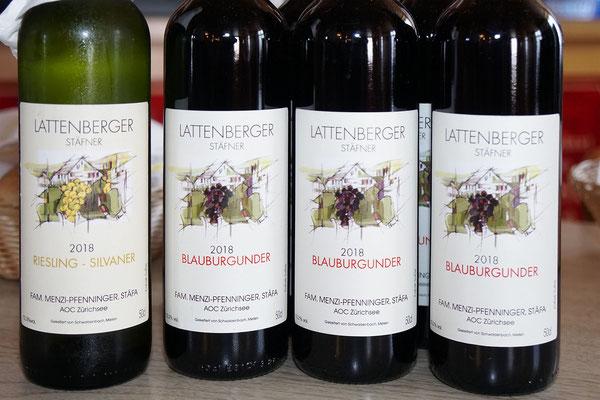 Lattenberger