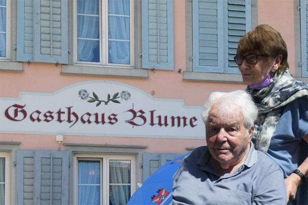 Bubikon: Jump, Susanne