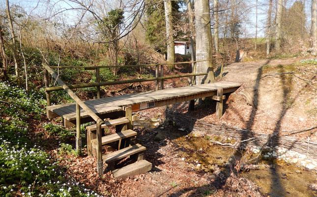 Letzte Brücke