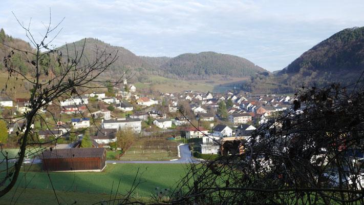 Merishausen