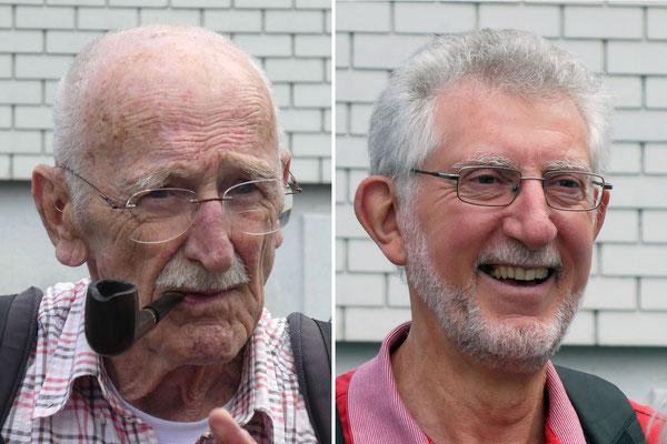 Limericklauscher Mex und Pegel