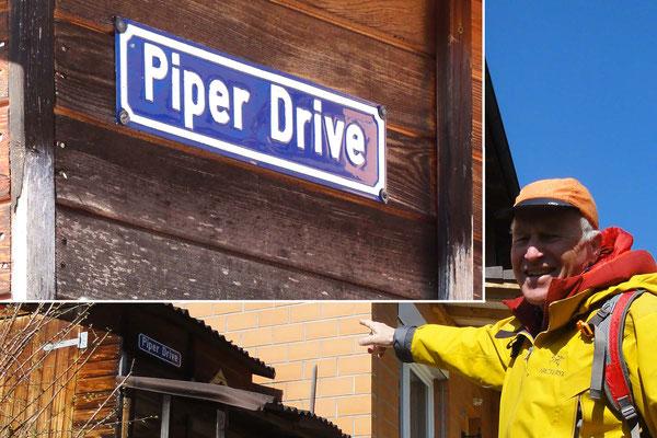 Piper Drive