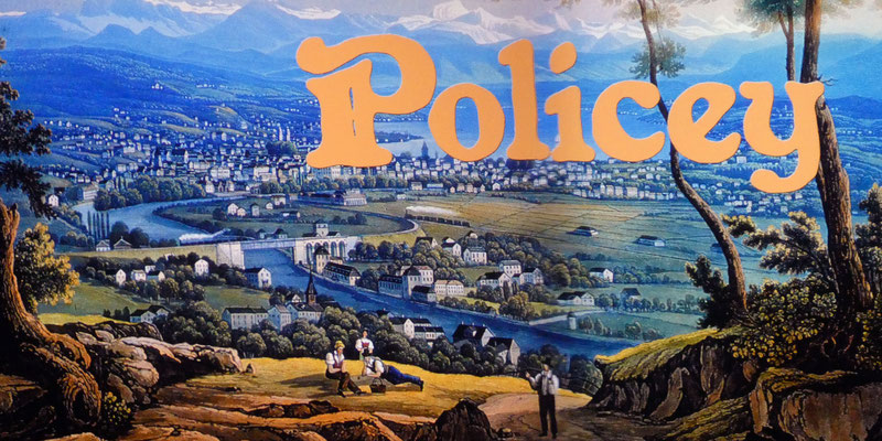 Film: Policey