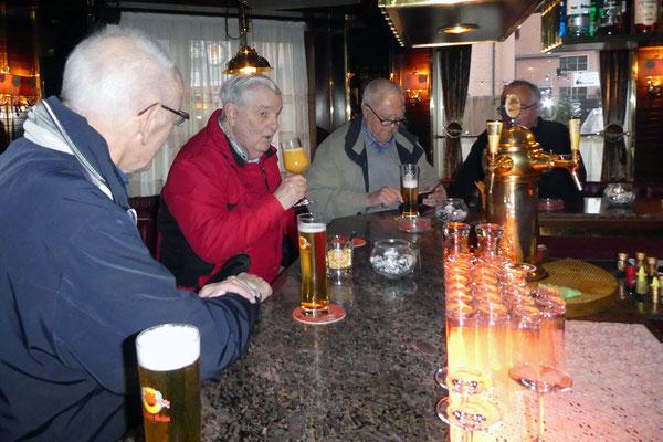 Effretikon, Titanic-Bar: Zofy, Lux, Fly, Rido
