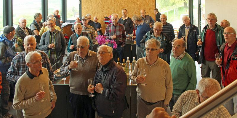 Weindegustierer
