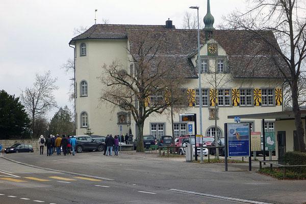 Altes Schützenhaus