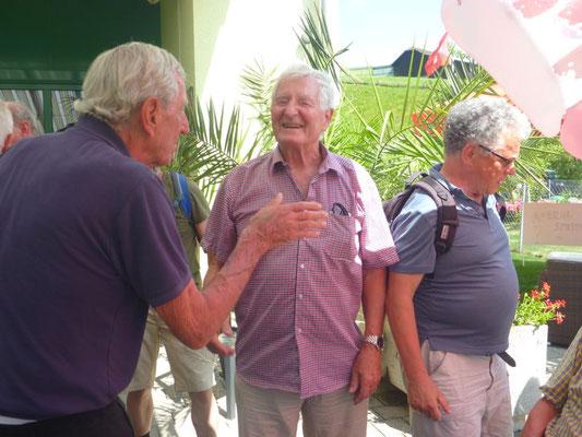 Rocco, Tardo, Micky