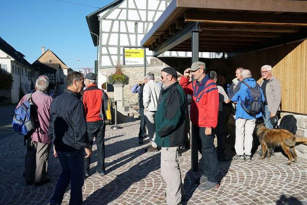 Wilchingen-Dorf