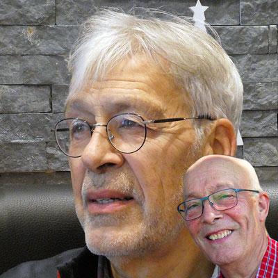 Müllers Frischling Prim, Gingg