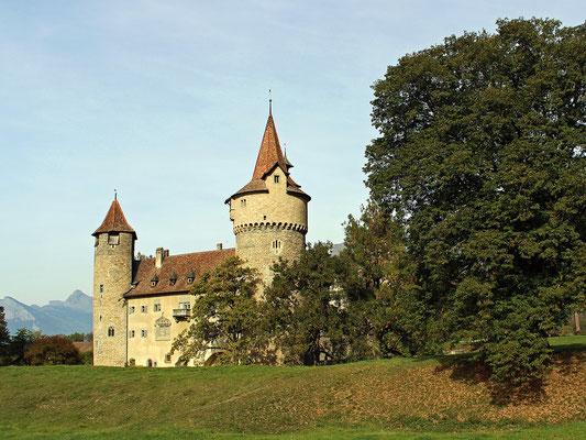 Schloss Marschlins