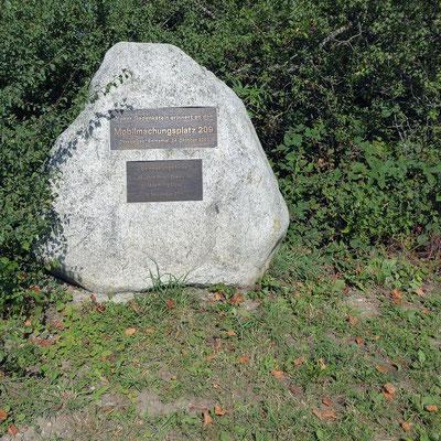 Lueg Gedenkstein