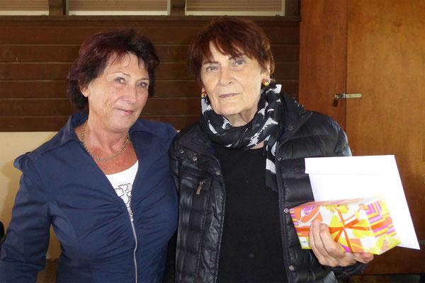 Apérodamen Margrit und Susanne