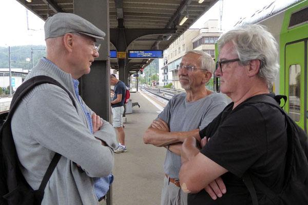 Burgdorf: Gun, Goliath, Jambus
