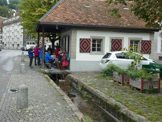 Wösch-Hüsi