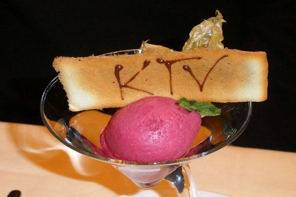 KTV-Dessert