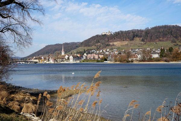 Stein am Rhein, Schloss Hohenklingen