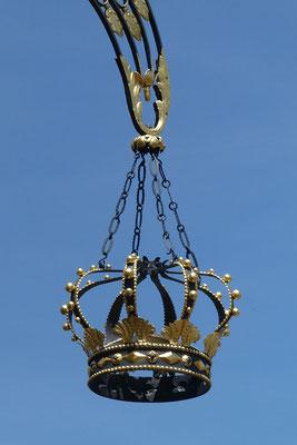 Zur Krone, Hombrechtikon