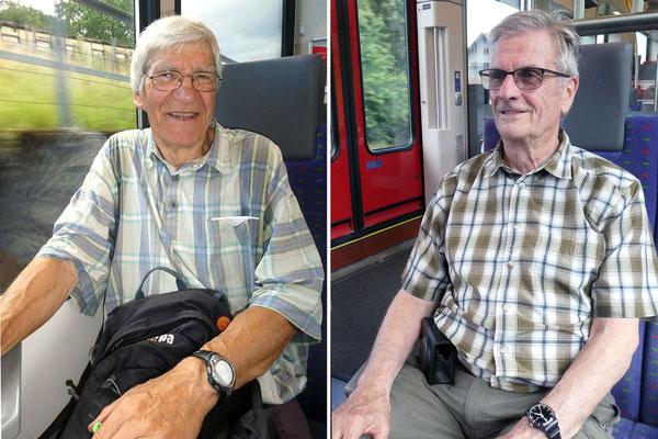 Seetalbahn: Wurf und Vento
