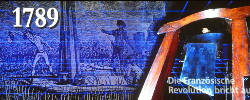 Film: Französische Revolution