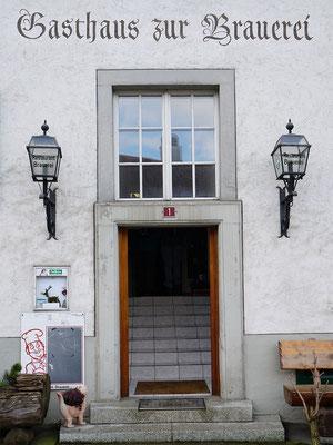 Gasthaus zur Brauerei