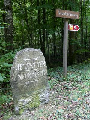 Neunkircherweg