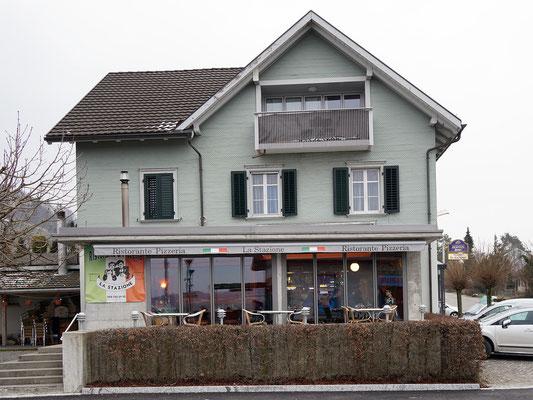 Ristorante Station Stammheim