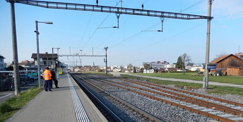 Bahnhof Kempten