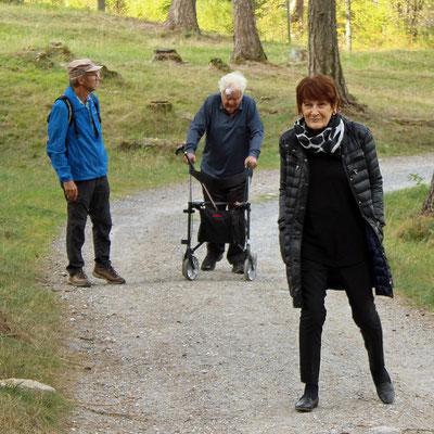 Phon, Jump, Susanne