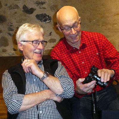 Glenn, Fotograf Gingg