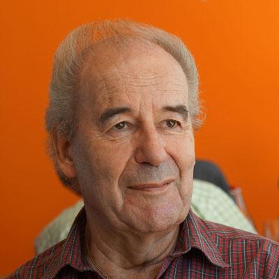 Jubilar Chap, 74 Jahre