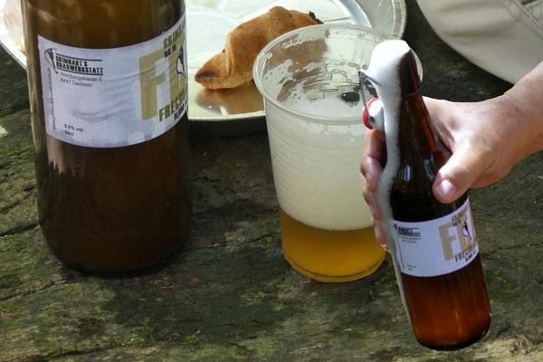 Dachsemer Bier