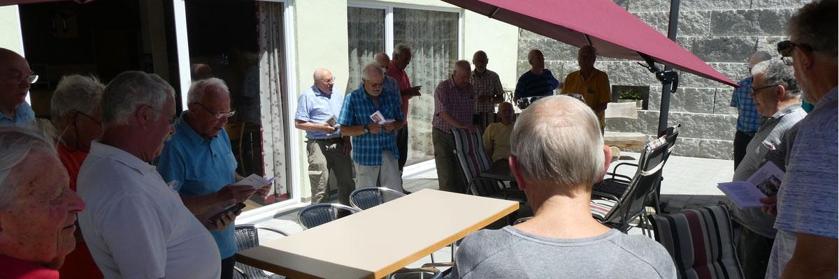 Sängerbund Gartenbeiz