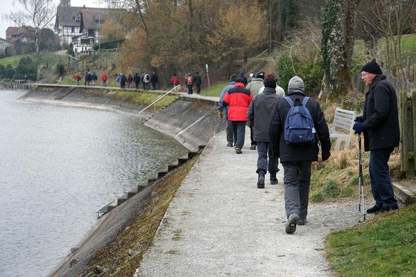 Rheinuferweg