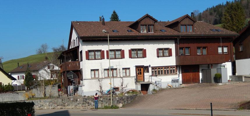 Ristorante Fiorentina in Adetswil (geschlossen)