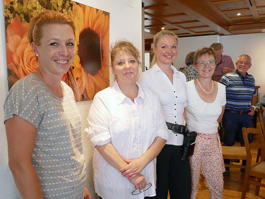 Service-Team Hirschen Ramsen