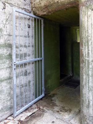 Bunker Bruggechopf