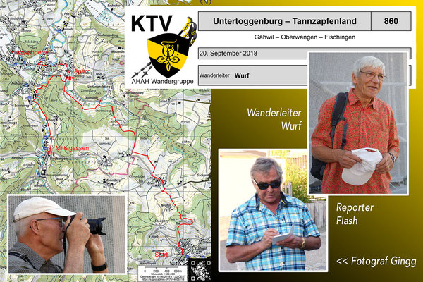 KTV-Wanderung 860