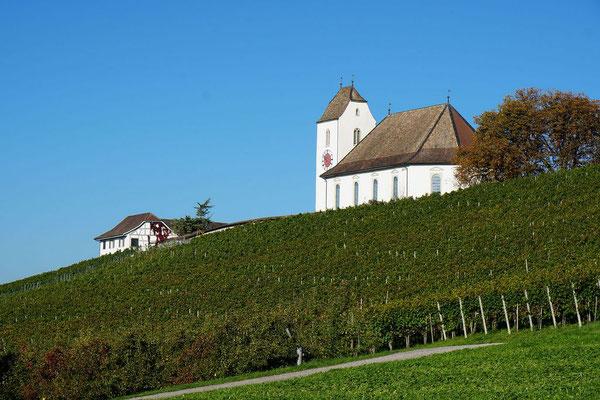 Wilchinger Bergkirche