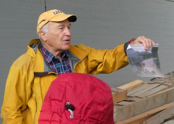 Hydrologie praxisnah:  Piper