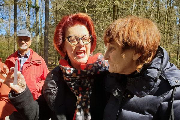Chlapf, Lotti, Susanne